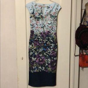 e2ed3254ab47f Ted Baker London Dresses